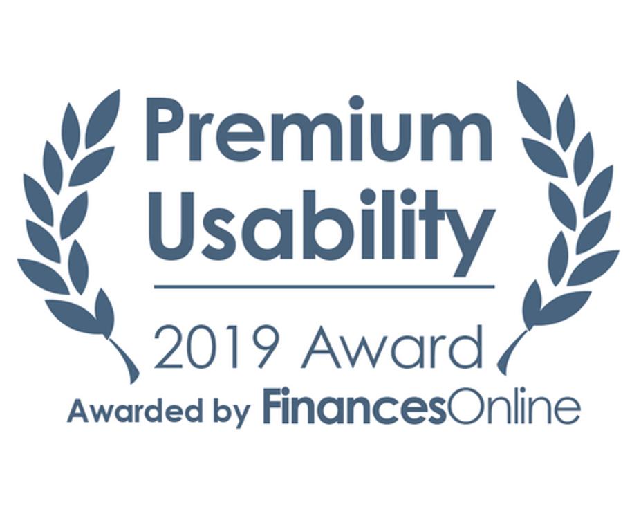 Antideo - Premium Usability Award