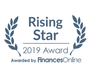 Antideo - Rising Star Award