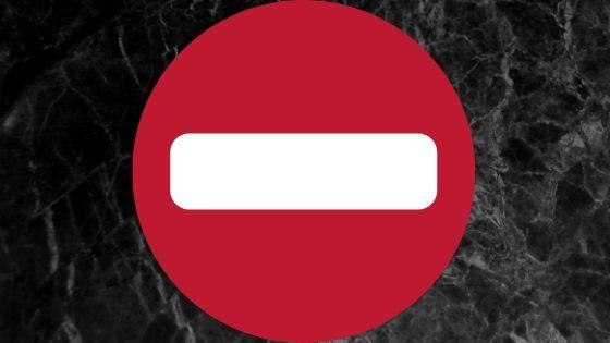 Antideo Antispam Blacklist Blog