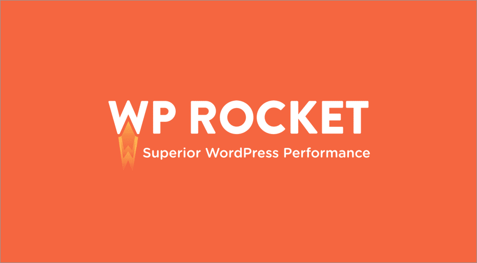WP Rocket Performance Plugin