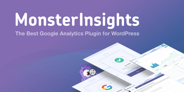 MonsterInsights Google Analytics WordPress Plugin