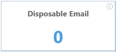 Disposable Emails