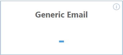 Generic Emails