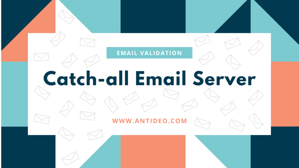 Catch all Email Server Blog